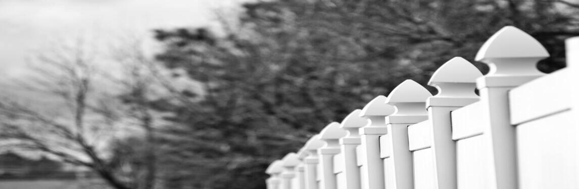 fence company Lexington KY